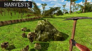 Survival Island Evolve Pro android free