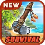 Survival Lost Island 3D PRO
