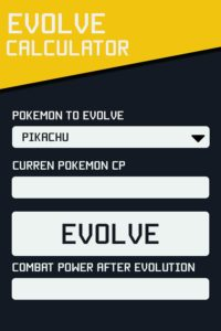 Tools for Pokemon GO Premium apk free