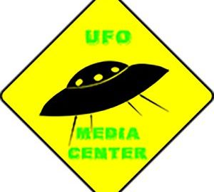 UFO Media Center Kodi forked