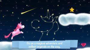 Unicorn Glitterluck Adventure android free