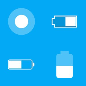 XPOSED Custom Battery Meter