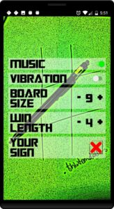 XXL Bluetooth Tic Tac Toe android free