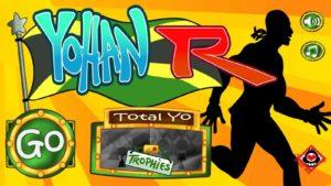 Yohan Rush apk free
