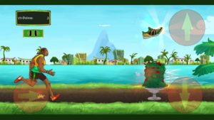 Yohan Rush android free