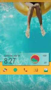 Zai 4 Weather Sets for Zooper android free
