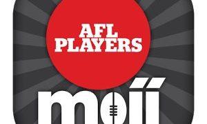 AFL Players Moji