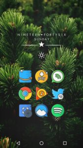 Atmos Icon Pack apk free