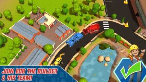 Bob the Builder Build City apk free