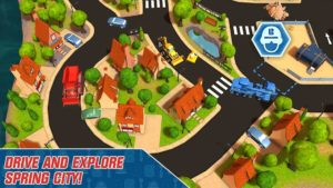 Bob the Builder Build City android free
