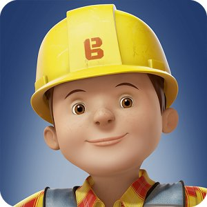 Bob the Builder Build City