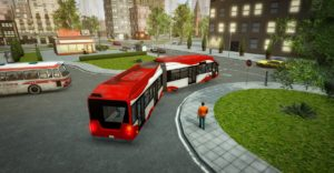 Bus Simulator PRO 2017 android free