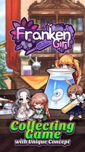 Franken Girl apk free