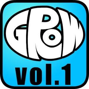 GROW PACK Vol.1