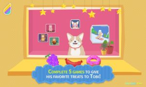 Good Dog, Tobi android free