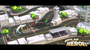 Hotlap Heroes android free