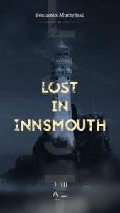 Lost in Innsmouth apk free