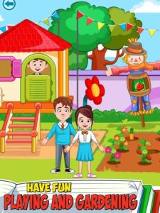 My Town Preschool android free