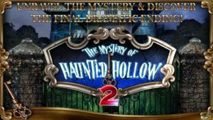 Mystery of Haunted Hollow 2 apk