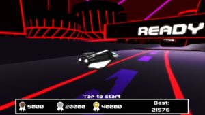 Neon Racer apk free
