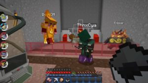 PIXELMON YELLOW FOR MINECRAFT android free