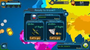 Scott&Gordon android free