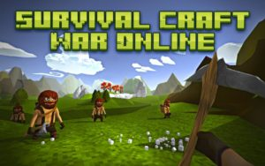 Survival Craft War Online PRO apk free