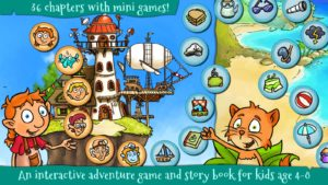 the-zwuggels-beach-holidays-apk-free