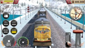 Train Simulator 2016 HD apk free