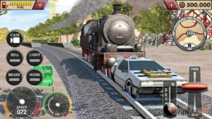 Train Simulator 2016 HD android free