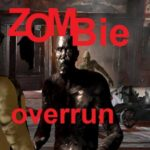 Zombie Shooter Overrun
