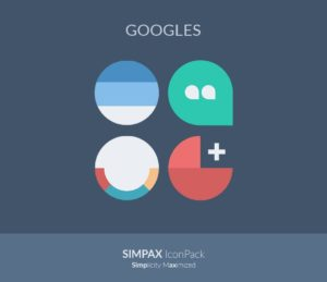SIMPAX ICON PACK apk