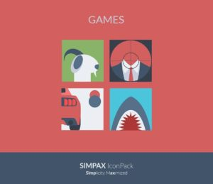 SIMPAX ICON PACK android