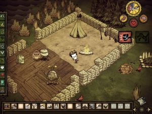 Don't Starve Pocket Edition android free