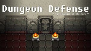 Dungeon Defense android