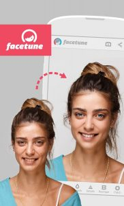 Facetune android