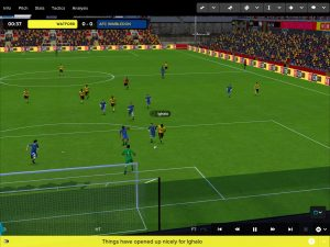 Football Manager Touch 2017 apk free
