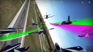 Frecce Tricolori Flight Sim android free