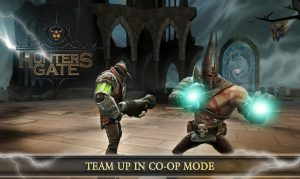 Hunters Gate apk