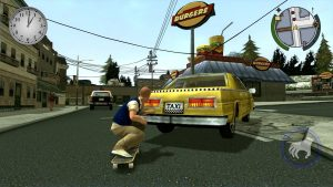 Bully Anniversary Edition apk free