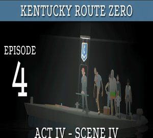Kentucky Route Zero Act IV android apk - Icon