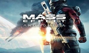 Mass Effect Andromeda android apk