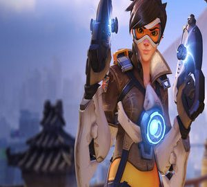 Overwatch android apk