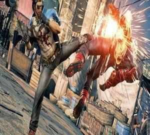 Tekken 7 android apk
