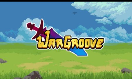 Wargroove android apk game