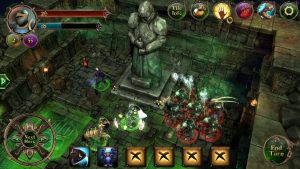 Demon's Rise Android Free