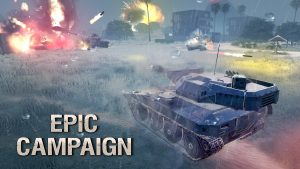 Infinite Tanks apk free