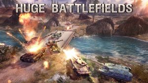 Infinite Tanks android free