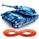 Infinite Tanks Android APK Game Free