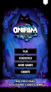 Onirim Solitaire Card Game Android Free Download